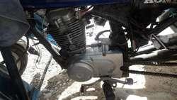 Se Vende Moto Taxi Motor Honda