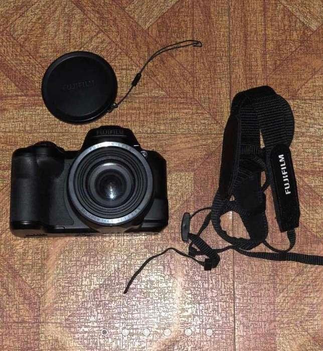 Fujifilm Finepix S8650 Cámara Digital