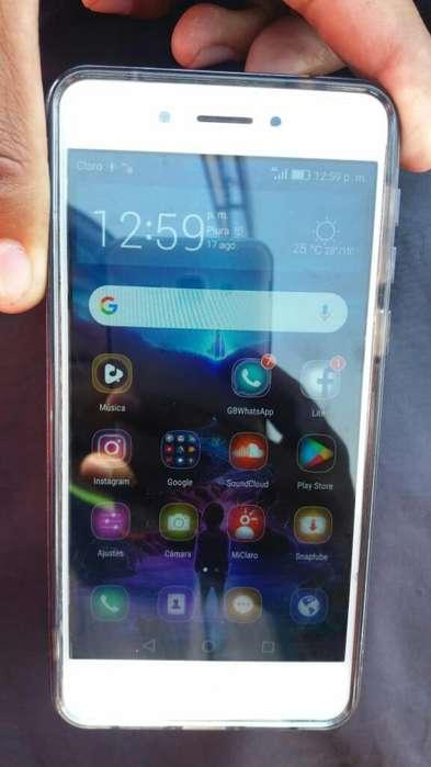 Celular P9 Smart Lite Operativo Libre Ok