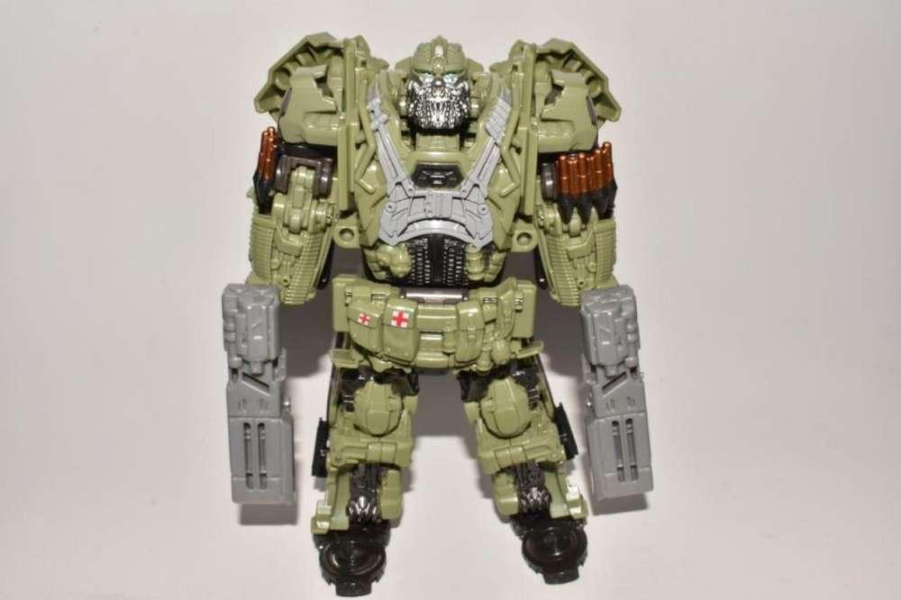 Transformers Hound Version Ko The Last Knight