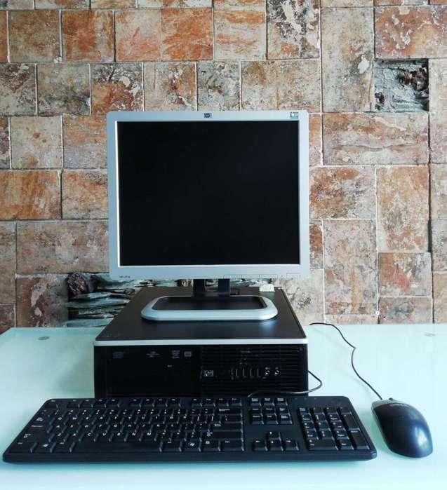 COMPUTADOR MARCA HP 8000 EN EXCELENTE ESTADO