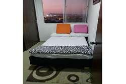 Apartamento En Arriendo En Cartagena Los Alpes Cod : 9703