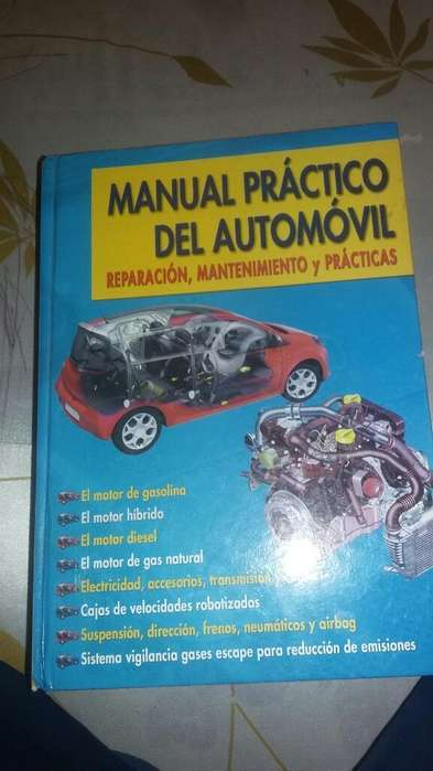 <strong>manual</strong> Del Automovil
