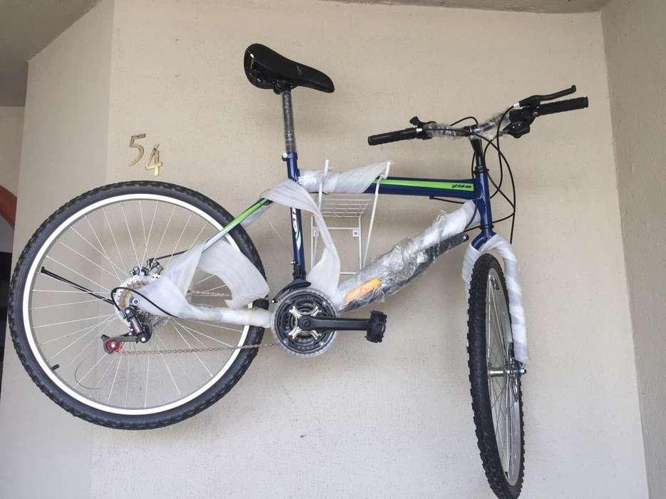 Vendo Bicicleta Gtibikes nueva