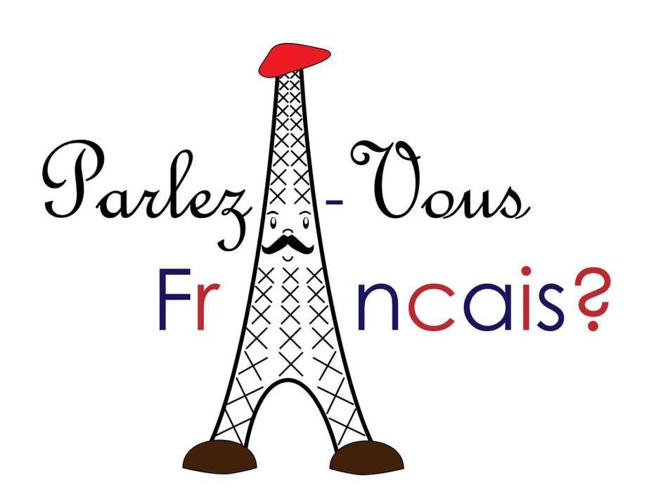 Habla francés en 3 meses con nativo [ENFOQUE COMUNICATIVO]