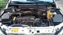 Chevrolet Corsa Evolución 2006 1400