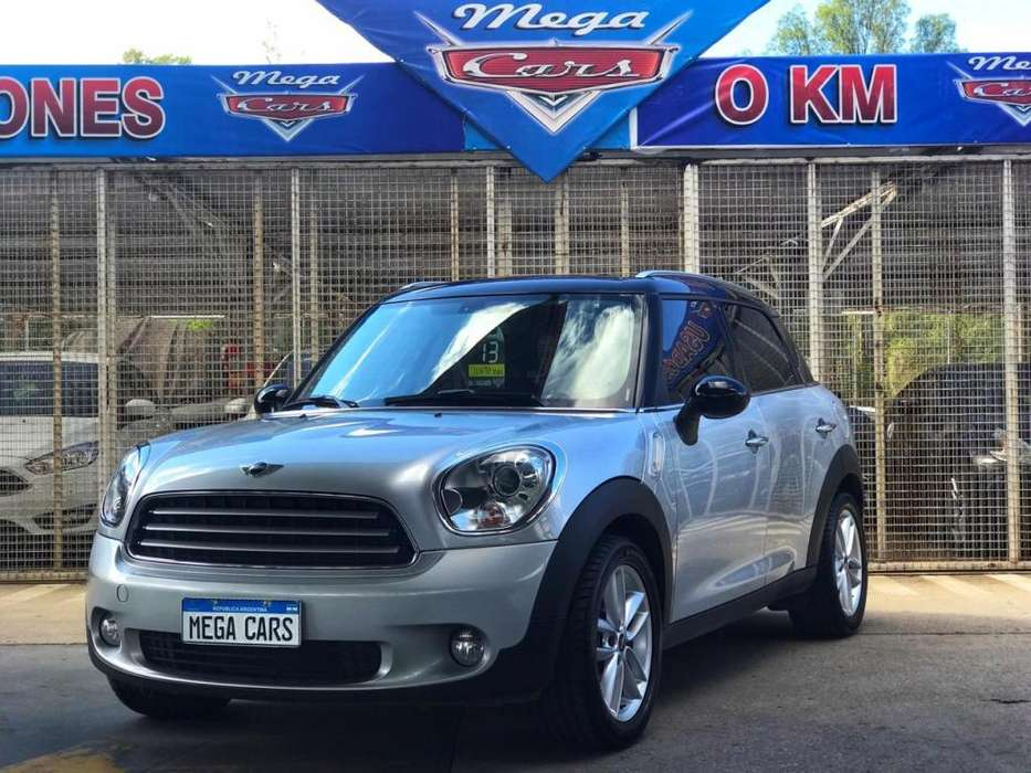 <strong>mini</strong> Countryman 2013 - 80000 km