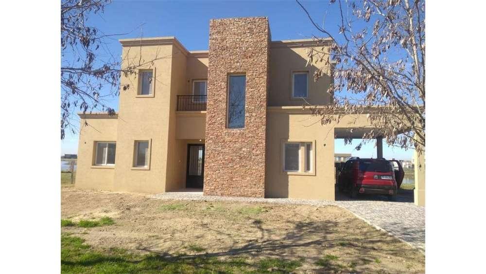 El Canton Norte Lote / N 0 - 50.000 - Casa Alquiler