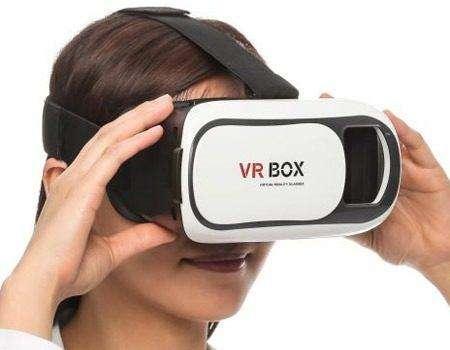 VR BOX Gafas de realidad virtual Obsequio