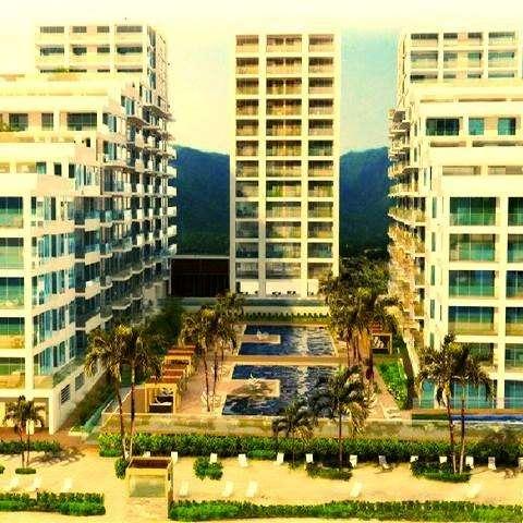 Arriendo Apartamento Playa Dormida / Santa Marta