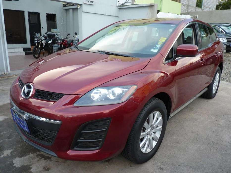 Mazda Otro 2010 - 84717 km