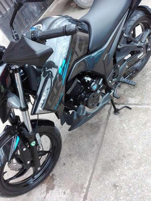 Cr5 Nueva 200