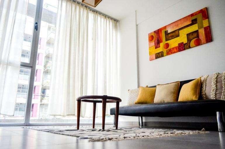 Alquiler temporario de 2 ambientes, Niceto Vega 5800, Palermo