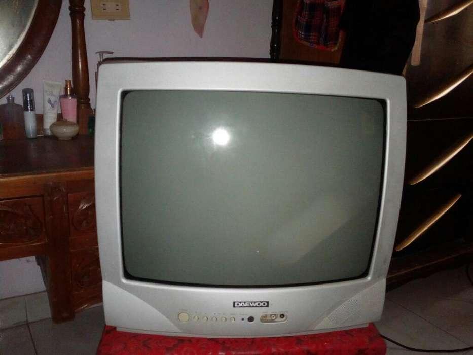 Televisores a 100.000