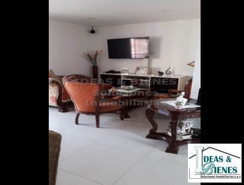 Apartamento En Venta Medellin Sector Loma Los Bernal: Código 887539
