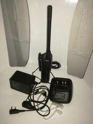 Radio Teléfono Kenwood Tk2402 en Vhf