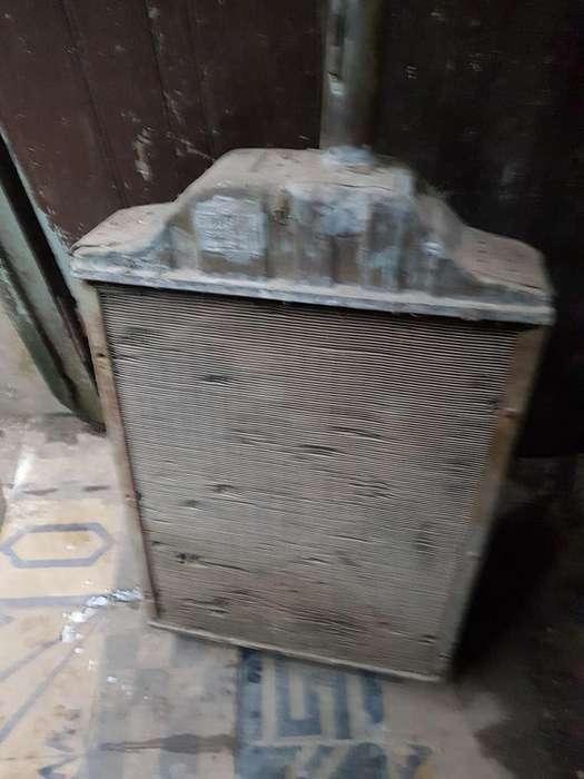 radiador MF 1078
