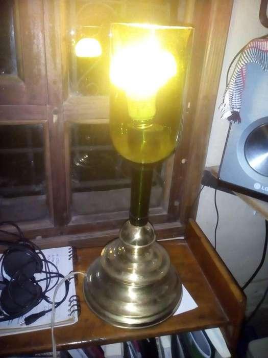 LAMPARA ARTESANAL