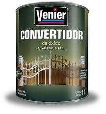 convertidor de oxido VENIER 4litros