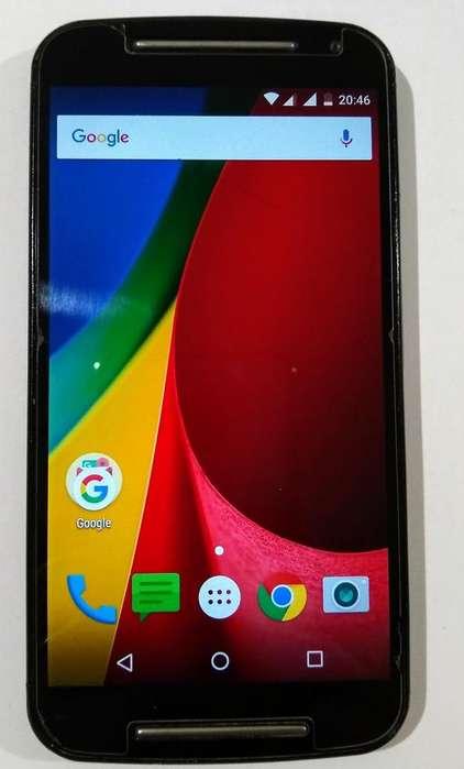 Celular Motorola Moto G Segunda Generacion