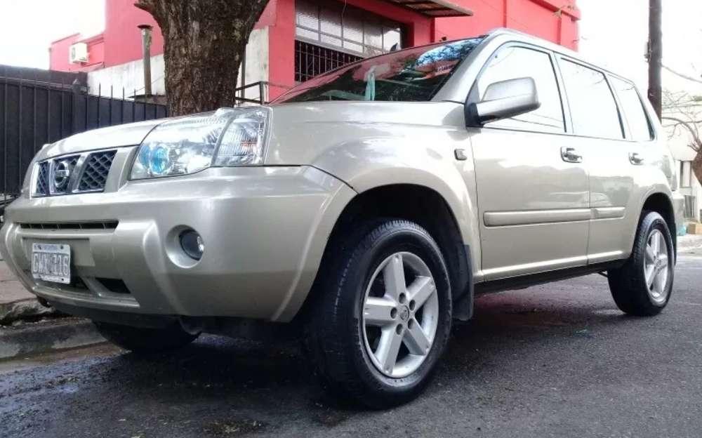 Nissan X-Trail 2008 - 135000 km
