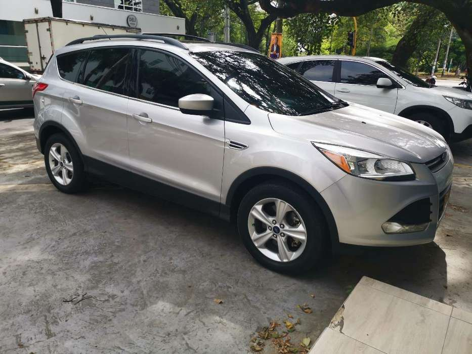 <strong>ford</strong> Escape 2015 - 58800 km