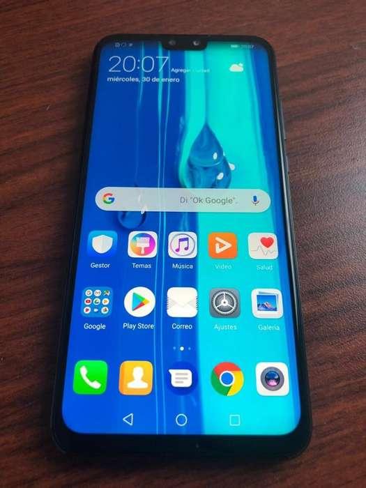 VENDO Huawei Y9 2019 64GB LIBRE IMPECABLE