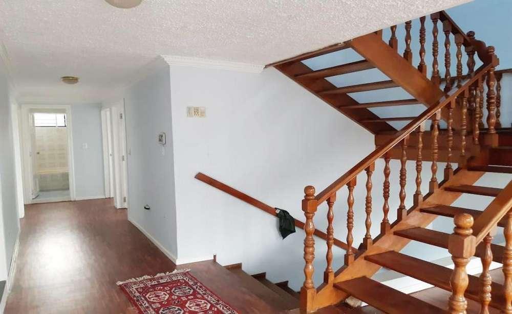 La Concepción, casa, 350 m2, alquiler, 4 habitaciones, 3 baños, 1 parqueadero