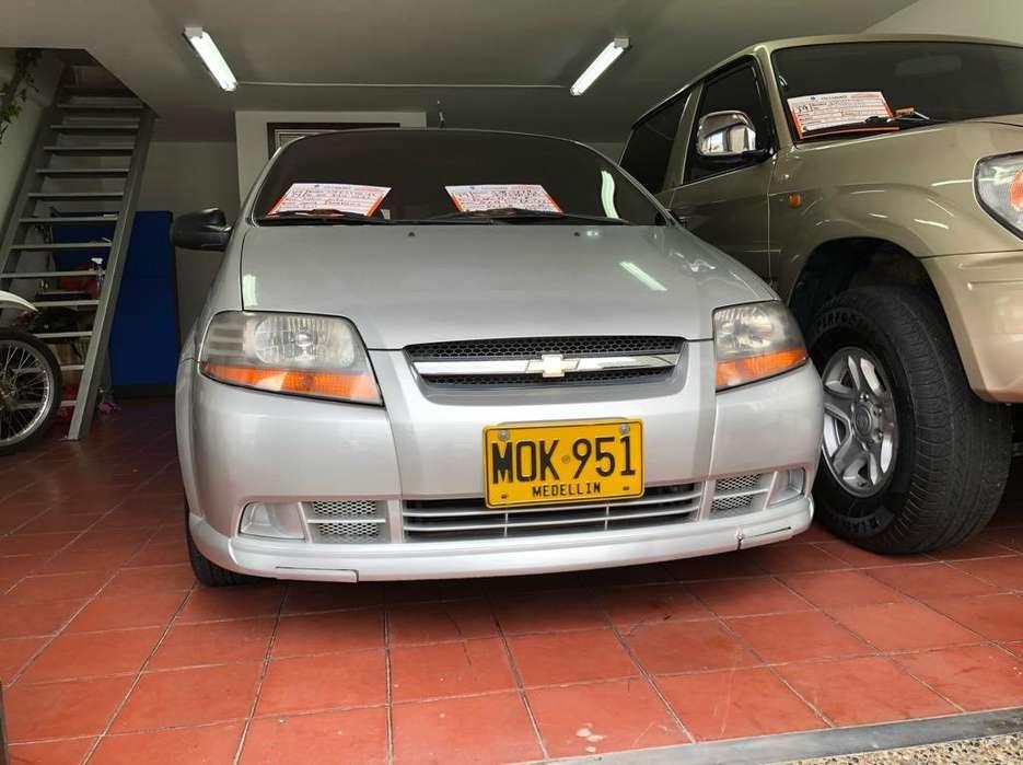 Chevrolet Aveo 2009 - 150000 km