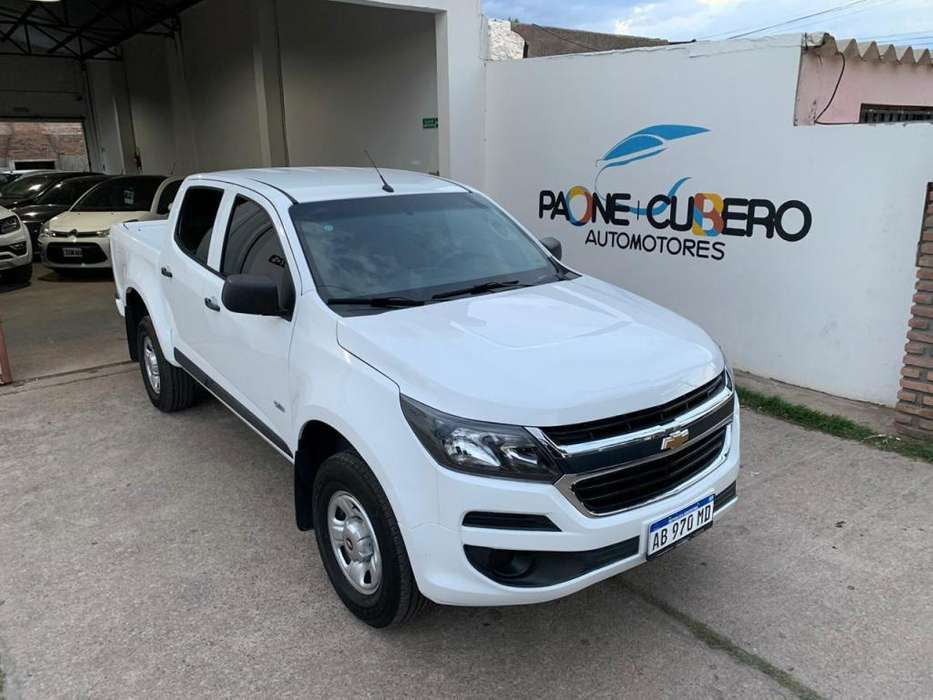 <strong>chevrolet</strong> S-10 2017 - 22500 km