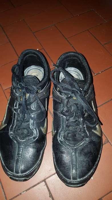 Zapatillas <strong>mujer</strong> Nike