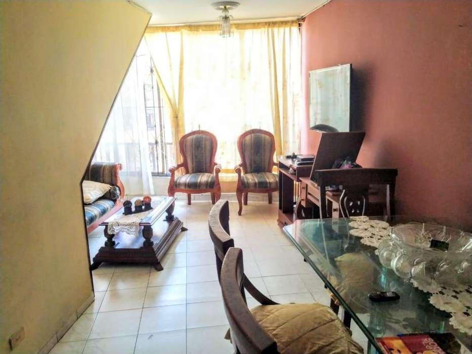 Apartamento en venta casa propiedad horizontal segundo piso samanes de guadalupe buen precio independiente oferta ganga