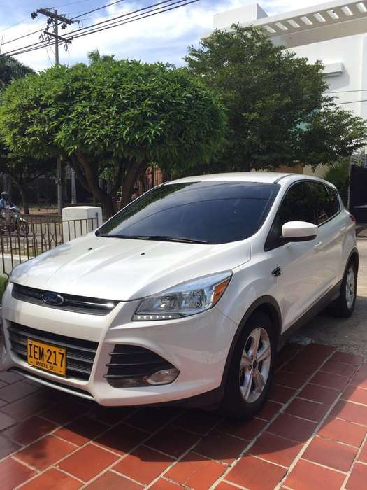 <strong>ford</strong> Escape 2014 - 48000 km