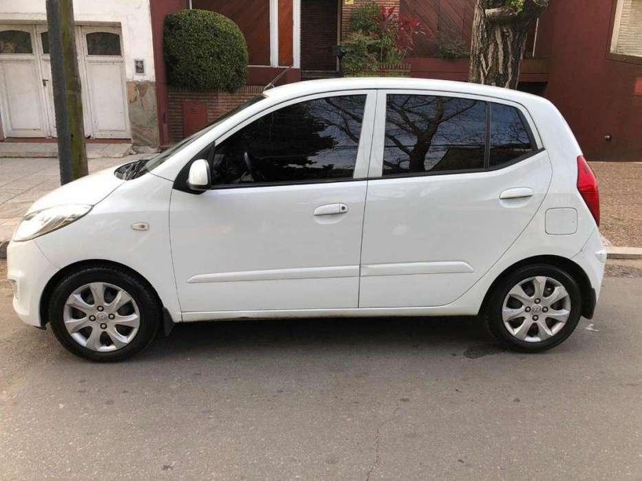 Hyundai i10 2013 - 95000 km