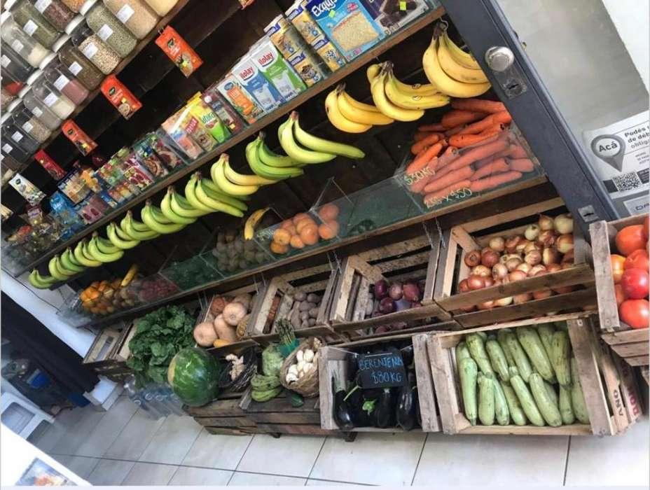 Vendo Fondo de Comercio en Rosario Centro