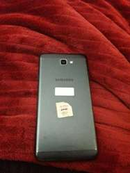 Samaung J7 Prime Impecable