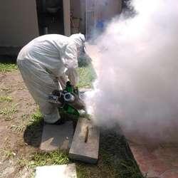 Fumigación Y Limpieza de Tanques de Agua