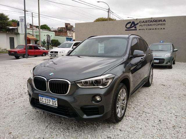 <strong>bmw</strong> X1 2018 - 17000 km