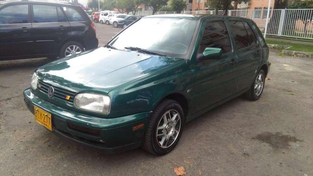 Volkswagen Golf 1997 - 184000 km