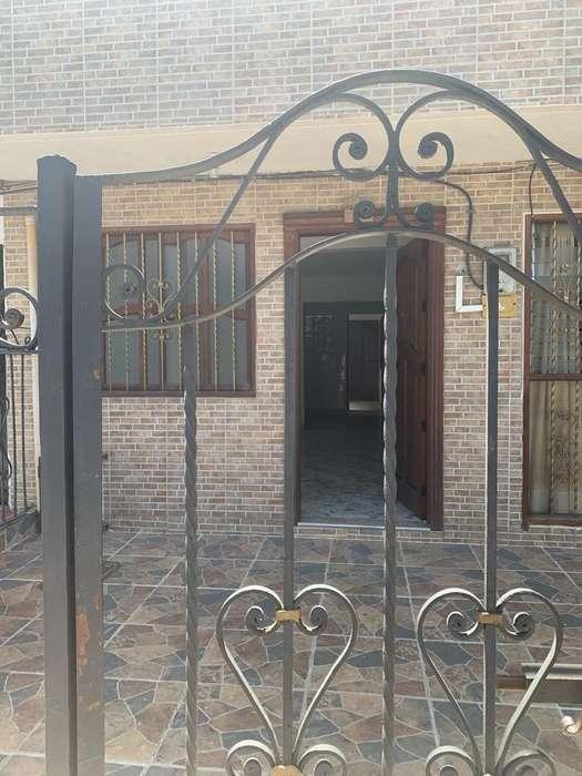 Arrienda Casa Barrio El Porvenir