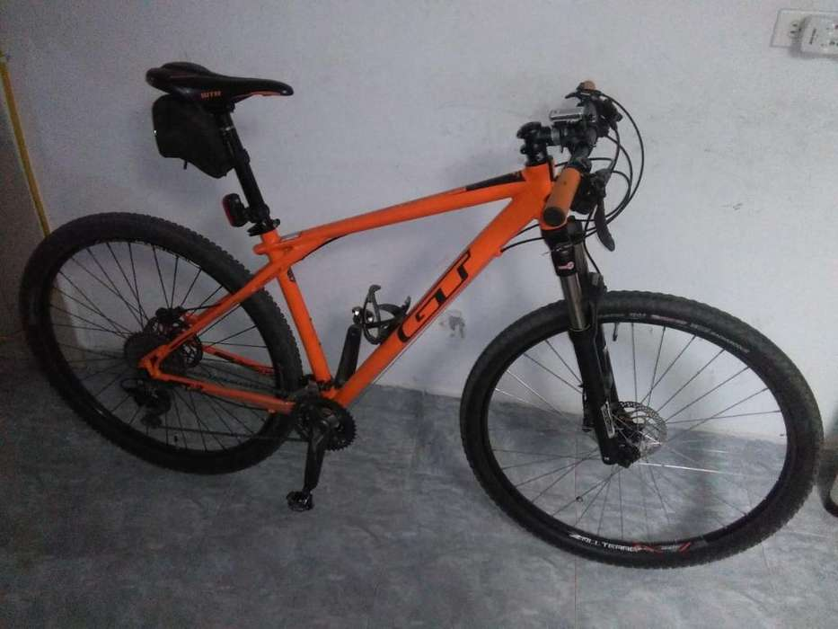 Bicicleta Gt Karakoram 29r Deore Talla M