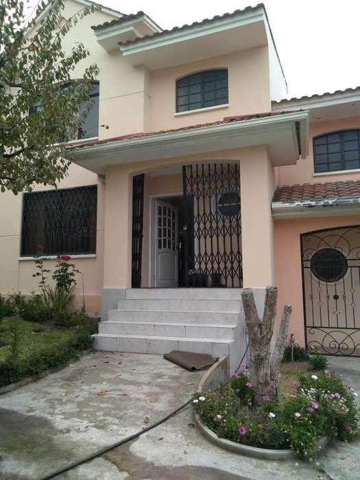 Rento casa en Ambato-Ficoa