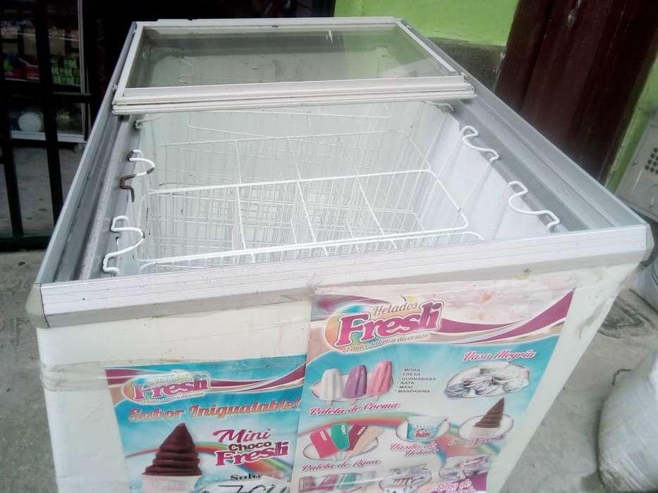 <strong>congelador</strong> de helados
