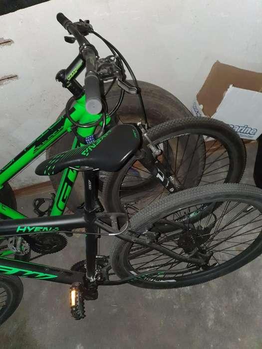 Bicicleta Gw 27.5 Poco Uso