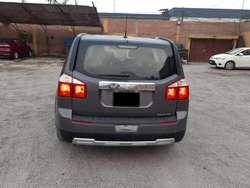 Chevrolet Orlando AT 2013 / 118.928 KM
