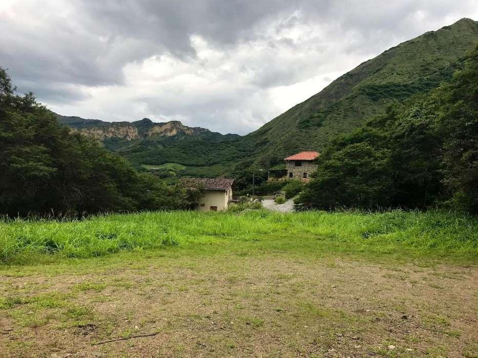 Lote en venta en hacienda san joaquin vilcabamba
