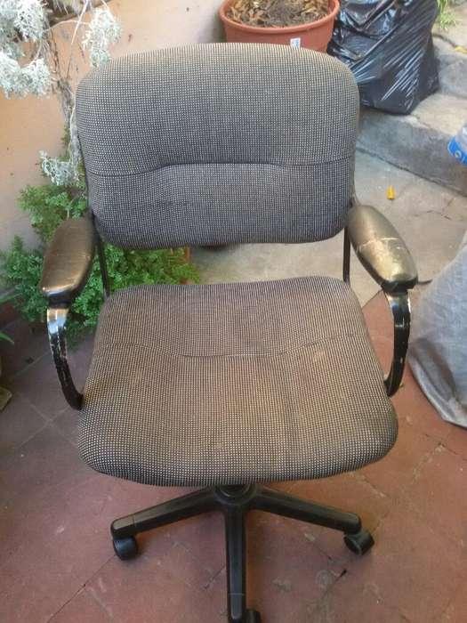 <strong>silla</strong> de Escritorio Buen Estado