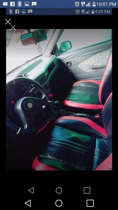 Daewoo Cielo 1997 - 2 km