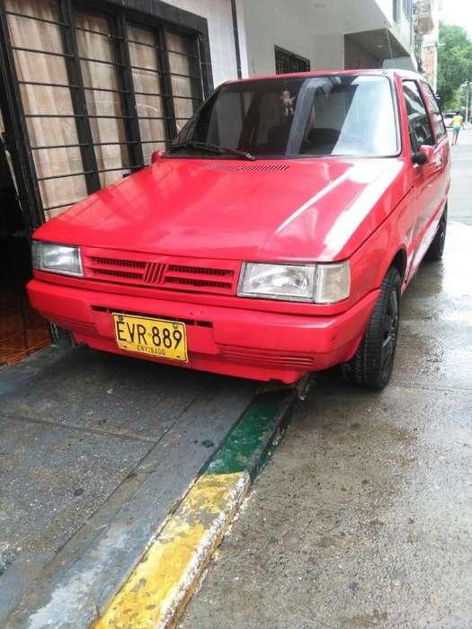 Fiat Uno  1996 - 100000 km