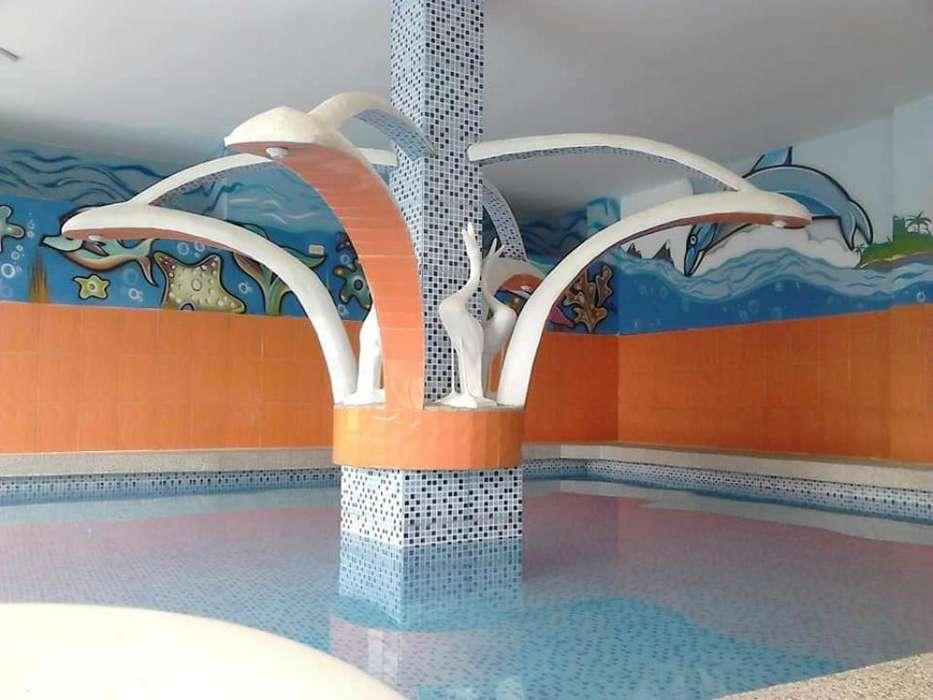 Salon de Eventos El Castillo